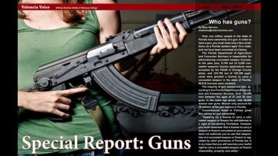 Special Report: Guns