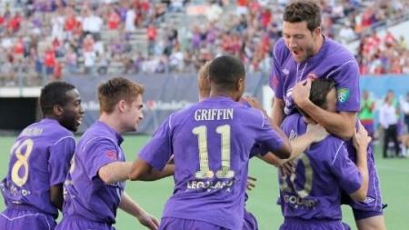 Orlando City wins home debut, reigning champs still unbeaten