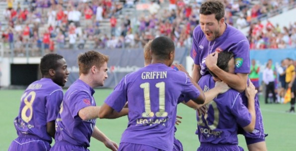 Orlando City wins home debut, reigning champs still unbeaten