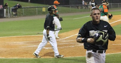 UCF Knights crush FAMU Rattles; explode for 16 runs