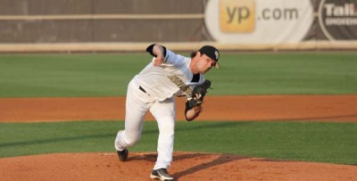 UCF beat Bethune Cookman 6-2; Knights sweep season series