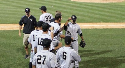 Richardson comes up clutch, UCF defeats Miami 4-1