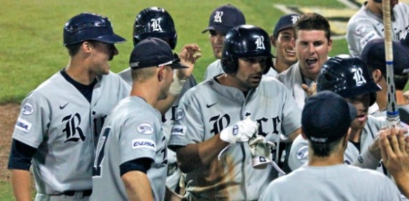 Rice evens series with 9-2 win, sets up winner-take-all game