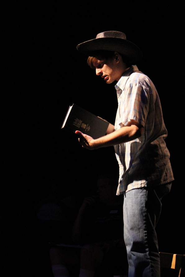 Laramie Project opens at Valencia