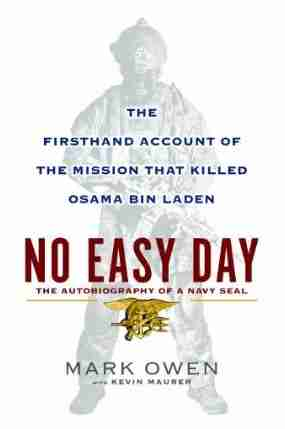 Opposing views: 'No Easy Day' too much or just right?