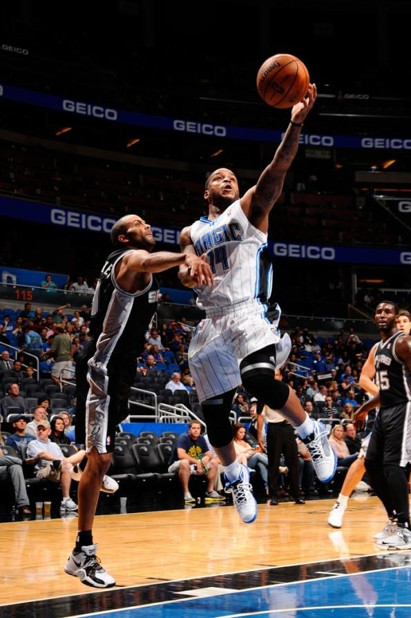 Magic win second straight preseason game