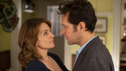 Fey-ning ignorance with 'Admission'