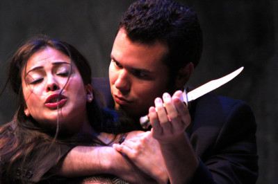 Playwright competition winner &#8220;Eros in Veracruz&#8221; premieres