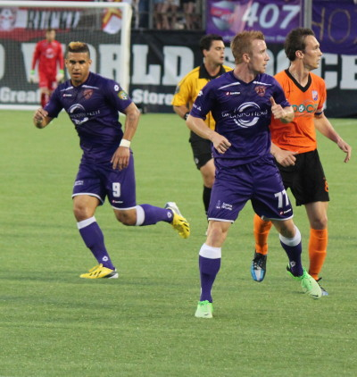Orlando City thrash Dayton Dutch, go 21-games unbeaten at home