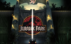 Unearthing a giant, 'Jurassic Park' roars back into theaters Friday