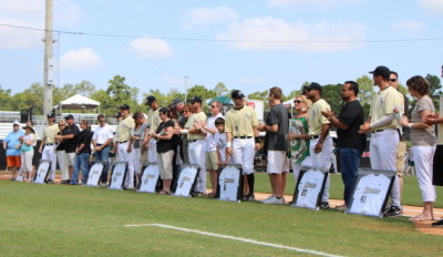 UCF defeats Tulane on Senior Day