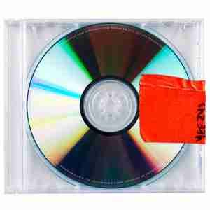 Kanye West does it again with his sixth solo studio album