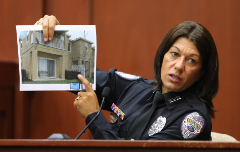 Court hears Zimmerman's first police interview