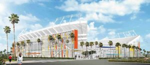 Florida Citrus Sports eyes new event possibilities following Citrus Bowl renovations
