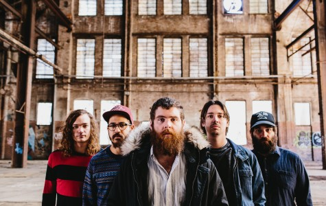 Manchester Orchekstra kicking off tour in Florida