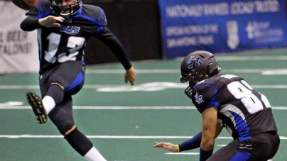 Predators add kicker going into Week 4 matchup against VooDoo