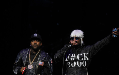Outkast headlines Day 1 of Big Guava, for their only Florida show