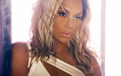 Tamar Braxton talks her first solo tour, love for hoodlum music, collaborations, television projects, more