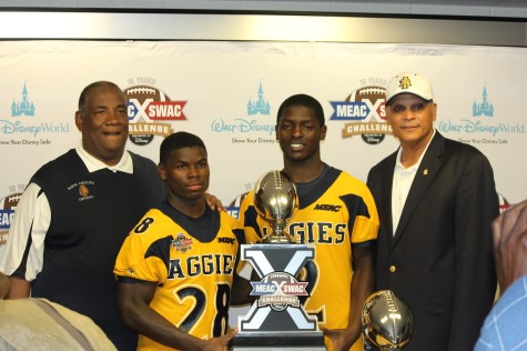 MEAC/SWAC Challenge packs plenty of offense