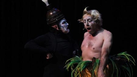 Photos: Cirque du Soleil presents: Vareka