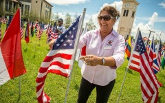 9/11 Memorial events happening across campuses