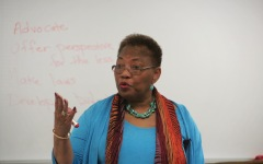 Representative Geraldine Thompson to speak on Constitution Day at West Campus