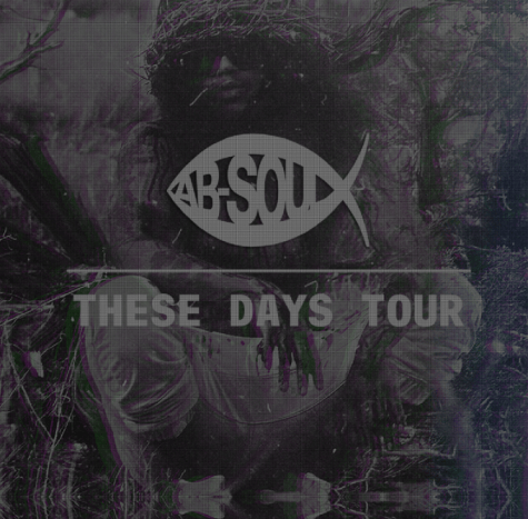 AB-Soul embarks on 'These Days' tour with Bas