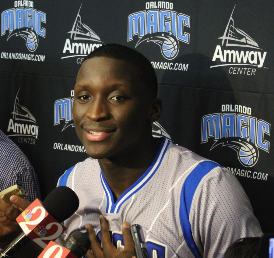 Victor Oladipo out indefinitely after sustaining facial injury