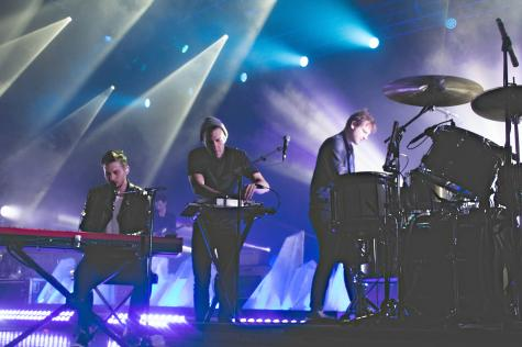Photos: Foster the People at Hard Rock Live