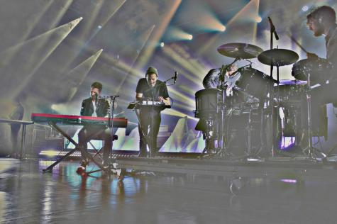 Concert review: Foster the People play Hard Rock Live with Soko