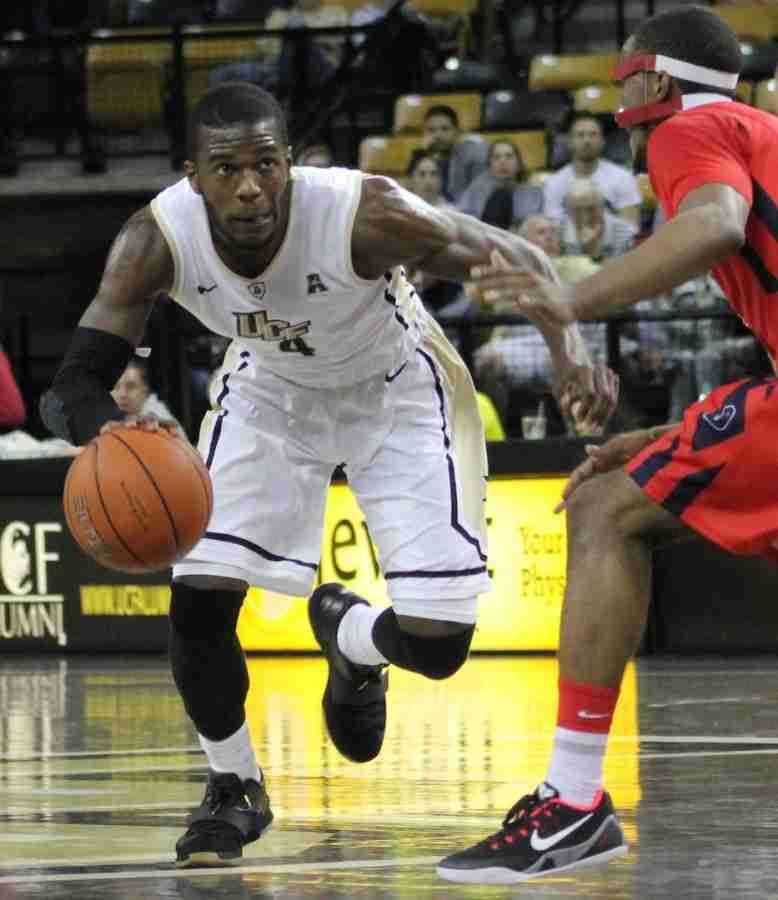 UCF drops fourth straight game with 24-point loss to Temple