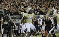 UCF's road to third straight AAC championship starts with Tulane