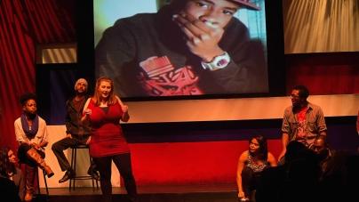 Photos: 'Divison – The Trayvon/Jordan Project'