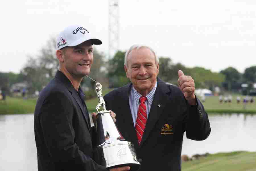 Matt Every wins back-to-back Arnold Palmer Invitationals