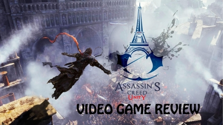 Video game review: 'Assassin's Creed Unity'