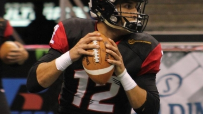 Orlando Predators Continue Road Trip in New Orleans