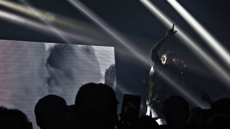 Concert Review: Big Sean hits Venue 578 for tour in support of 'Dark Sky Paradise'