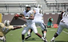 With spring practice over UCF will use summer to build chemistry