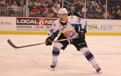 Solar Bears Take Game 3 of ECHL Eastern Division Semifinals