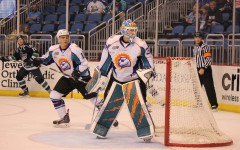 Solar Bears even up series after Game 4 win