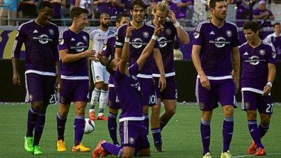 PHOTOS: Orlando City SC vs LA Galaxy