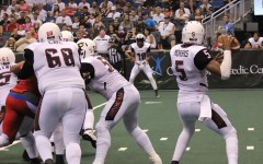 Orlando Predators win second straight game with victory over Portland Thunder