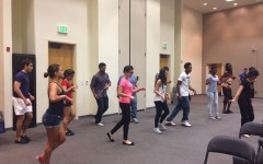 Latin Fire Salsa Club holding first meeting on West Campus