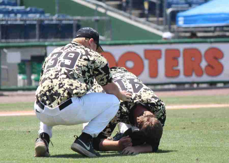 UCF Knights Eliminated from American Baseball Tournament