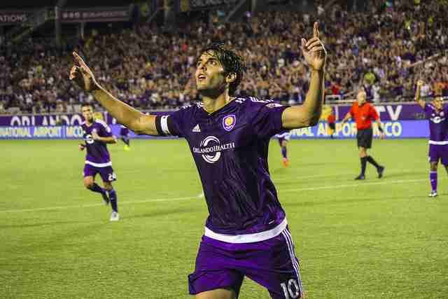 Orlando City's win over Colorado comes at the cost of losing Brek Shea