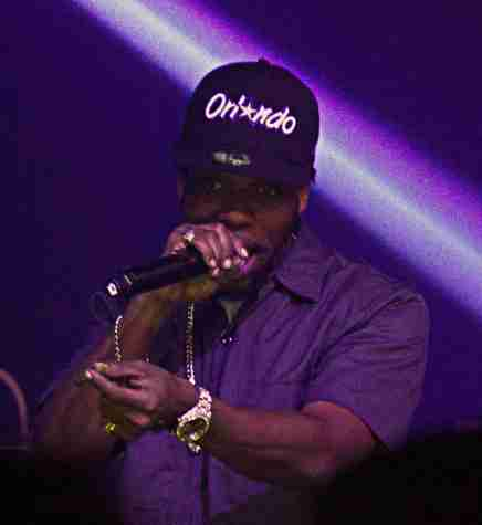 Pictures: Curren$y at Venue 578