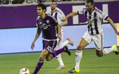 Orlando City defeat West Bromwich as all three designated players score