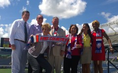 World Cup victory tour will bring USWNT to Orlando to face Brazil