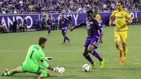 LIVE BLOG: Orlando City SC vs Sporting KC