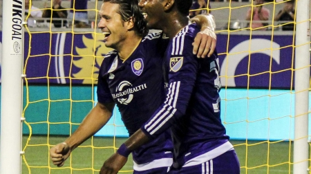 Orlando City stay in playoff race with 3-1 victory over Sporting KC